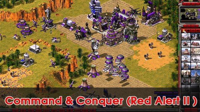Command-&-Conquer-Red-Alert-II–top-game-huyen-thoai-tren-pc