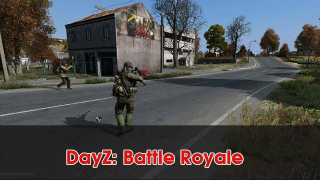 DayZ-Battle-Royale-game-giong-battlegrounds-tren-pc