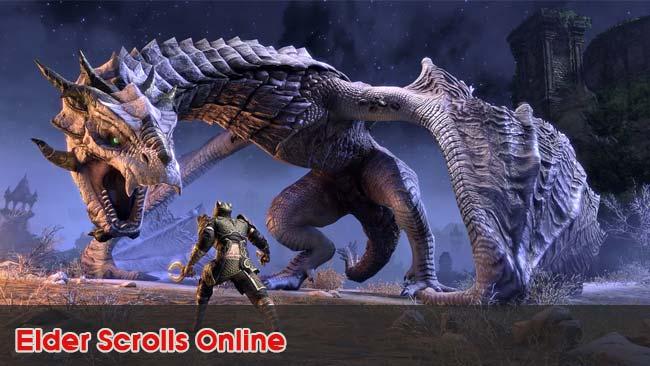 Elder-Scrolls-Online-top-game-nhap-vai-rpg