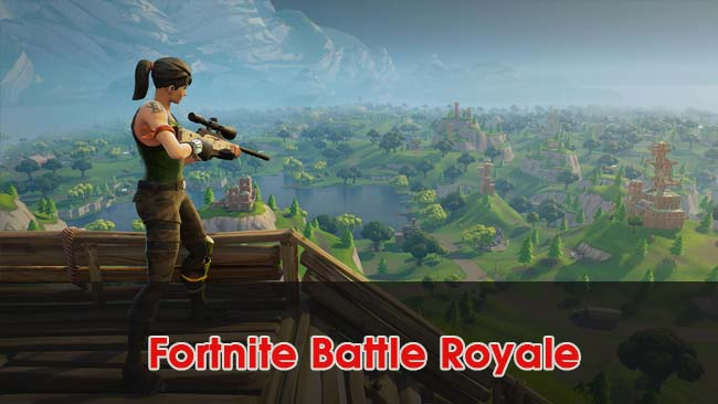 Fortnite-Battle-Royale-game-giong-battlegrounds-tren-pc