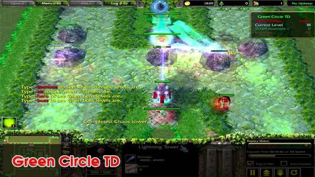 Green-Circle-TDcustom-map-hay-danh-voi-may