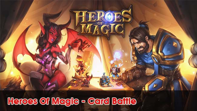 Heroes-Of-Magic—Card-Battle-top-game-the-tuong-hay-nhat