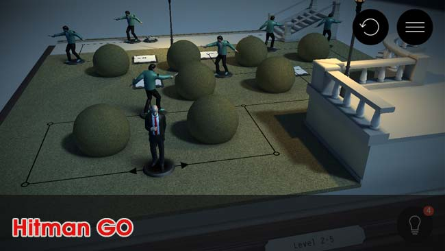 Hitman-GO-top-game-giai-do-hay-nhat-cho-android-ios