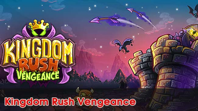 Kingdom-Rush-Vengeance-top-game-chien-thuat-mobile-2019
