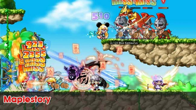 Maplestory-top-game-mien-phi-hay-nhat-pc-2019