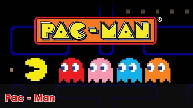 Pac-man-top-game-gba-nintendo-hay-nhat