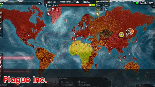 Plague-Inc.-top-game-chien-thuat-mobile-2019