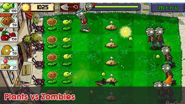Plants-vs-Zombies-top-game-offline