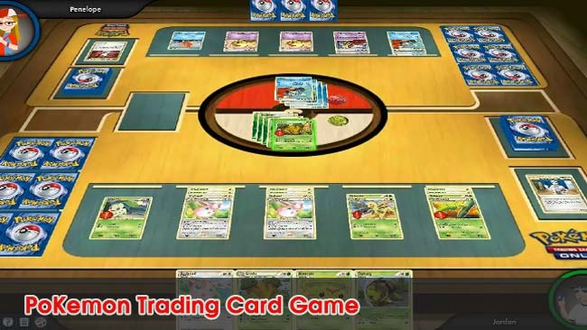 Pokémon-Trading-Card-Game-top-game-the-bai-danh-theo-luot-hay-nhat