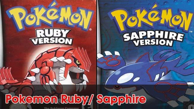 Pokemon-Ruby-Sapphire-top-game-gba-nintendo-hay-nhat-thoi-dai