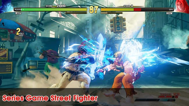 Series-Game-Street-Fighter top-game-doi-khang