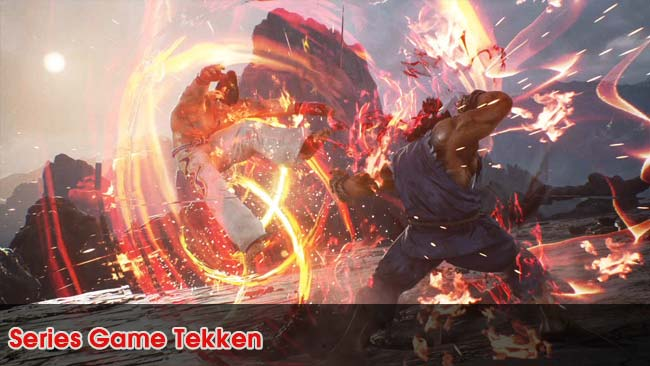 Series-Game-Tekken–top-game-doi-khang-hay-nhat-pc-2019