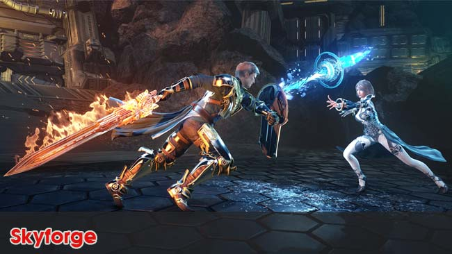 Skyforge-top-game-nhap-vai-rpg