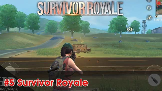Survivor-Royale-top-game-giong-voi-pubg-mobile