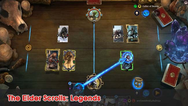 The-Elder-Scrolls-Legends-top-game-the-bai-danh-theo-luot-hay-nhat