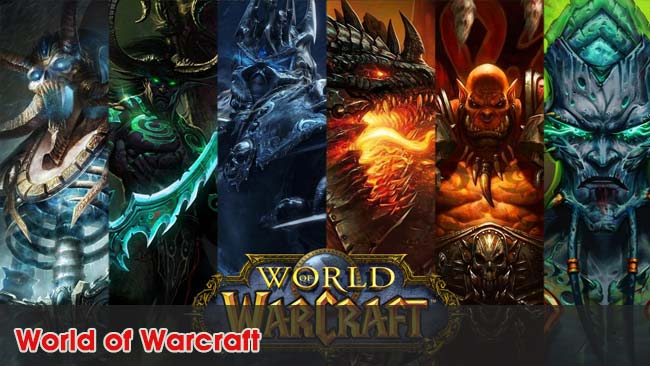 World-of-Warcraft-top-game-nhap-vai-rpg