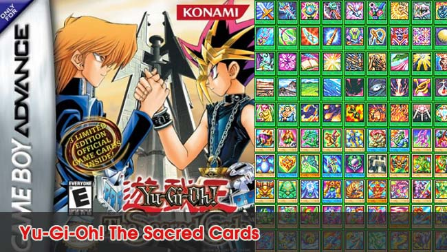 Yu-Gi-Oh!-The-Sacred-Cards-top-game-yugioh-hay-nhat-2019