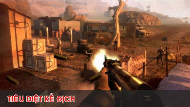 ban-ke-dich-trong-game-far-cry-2