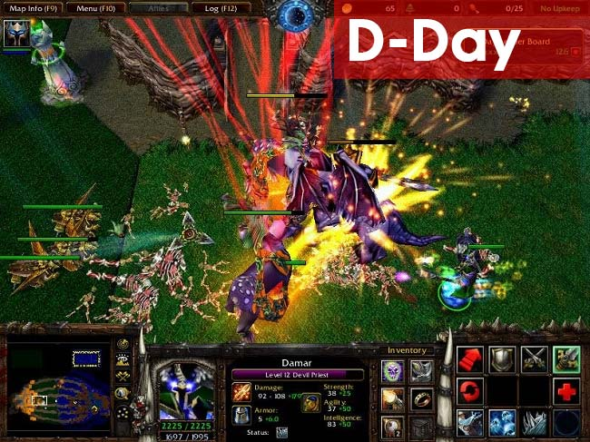 d-day–map-warcraft-choi-1-minh