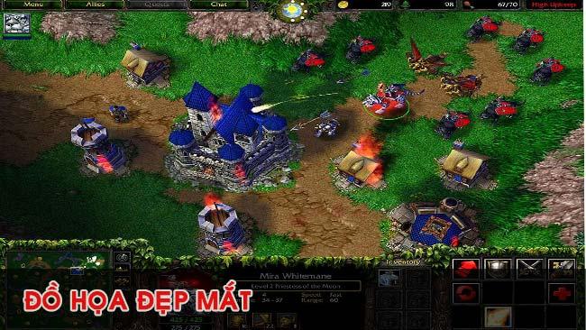 do-hoa-dep-mat-trong-game-war-3-reign-of-chaos