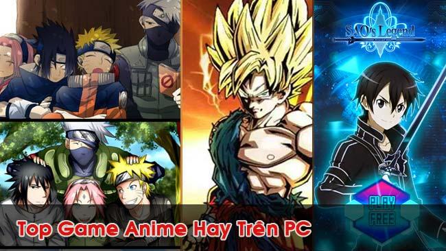 noi-dung-bai-viet-Top Game Anime Hay