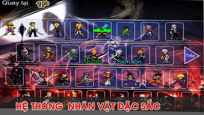 he-thong-nhan-vat-game-sieu-anh-hung-dai-chien