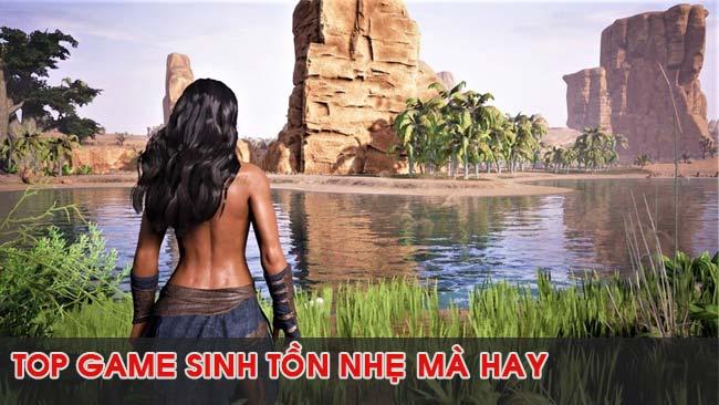 noi-dung-bai-viet-Top Game Sinh Tồn Nhẹ Cho PC Cấu Hình Yếu