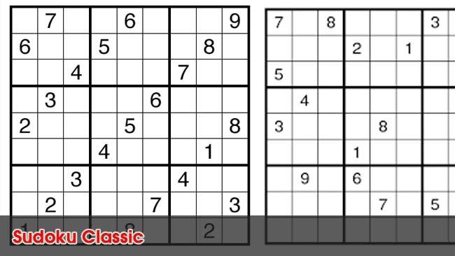 sudoku-classic-top-game-tri-tue-mien-phi-hay-nhat