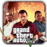 Game Grand Theft Auto 5