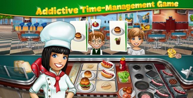 tải game bán hàng nấu ăn