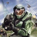 Game Halo Combat Evolved