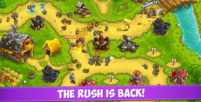tải game kingdom rush miễn phí