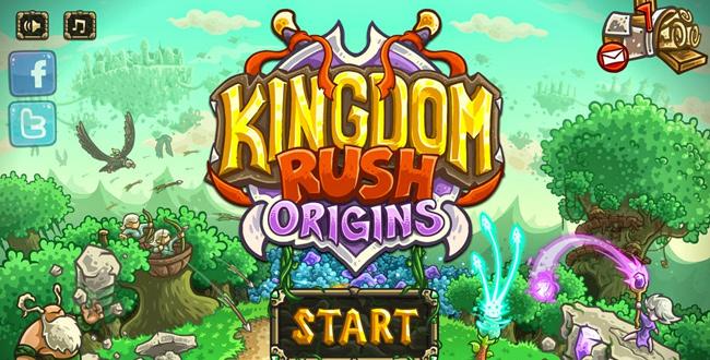tải game kingdom rush về điện thoại