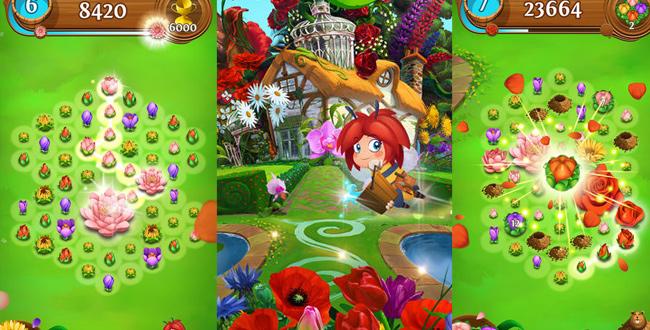 tải game nối hoa nở về điện thoại