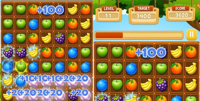 tải game nối trái cây miễn phí