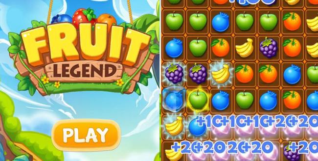 tải game nối trái cây về điện thoại