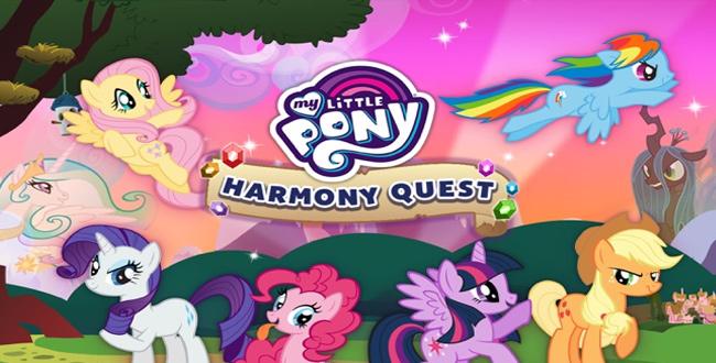 tải game pony miễn phí