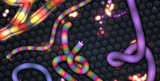 tải game rắn săn mồi online