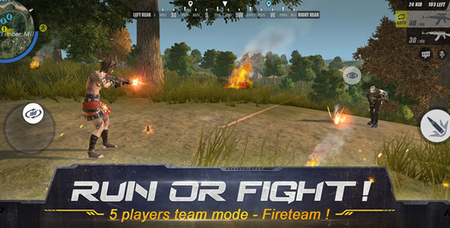 tải game rules of survival miễn phí