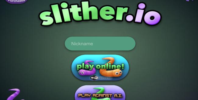 tải game slither về điện thoại