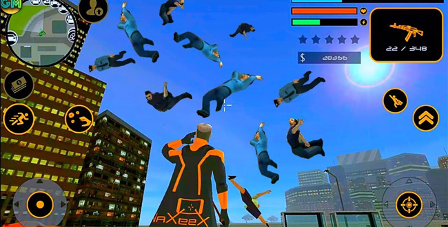 tải game super hero miễn phí