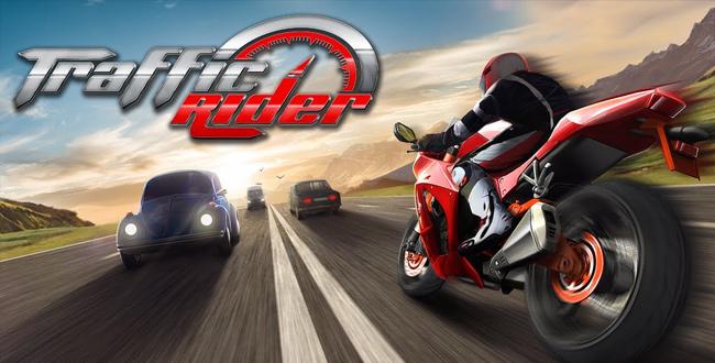 tải game traffic rider miễn phí