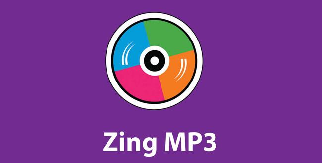 tải ứng dụng zing mp3