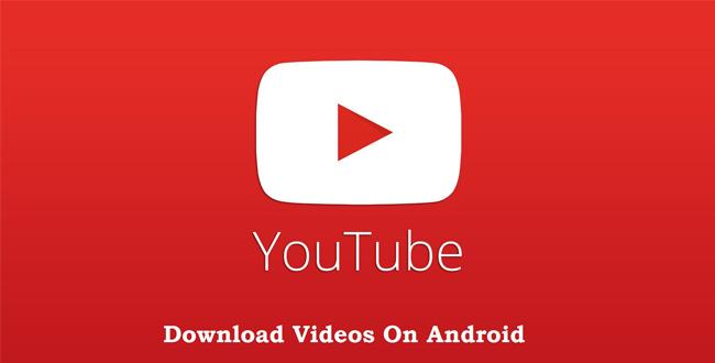 tải youtube về điện thoại