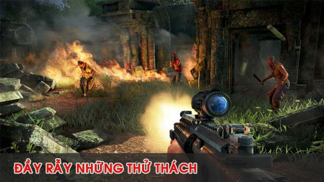 thu-thach-trong-game-far-cry-3