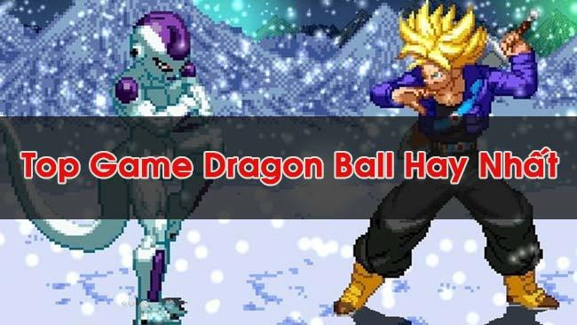 noi-dung-bai-viet-Top Game Dragon Ball Hay Nhất