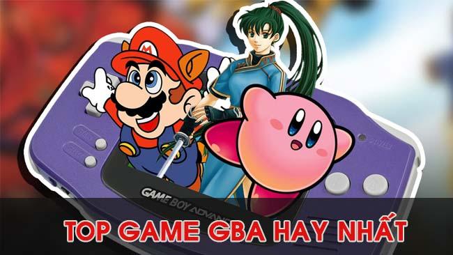 noi-dung-bai-viet-Top Games GBA Hay Nhất