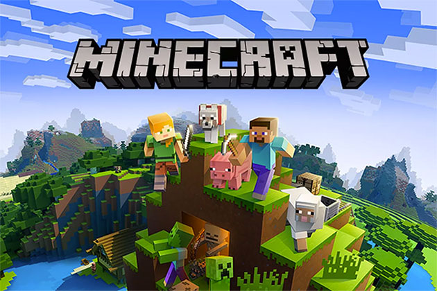 Download Game Minecraft