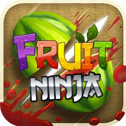 Download Game Chém Hoa Quả Fruit Ninja