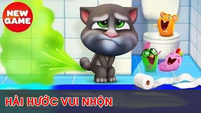 do-hoa-trong-game-my-talking-tom-2